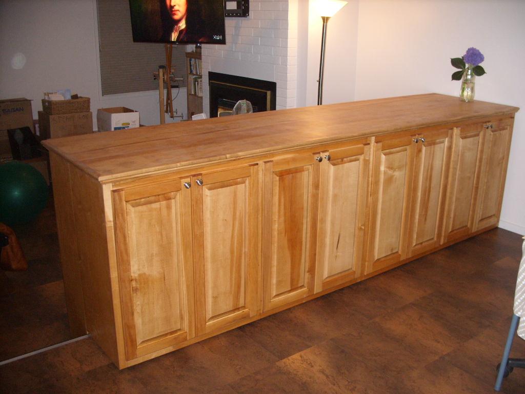 Custom Solid Wood Furniture Portland Natural Furniture