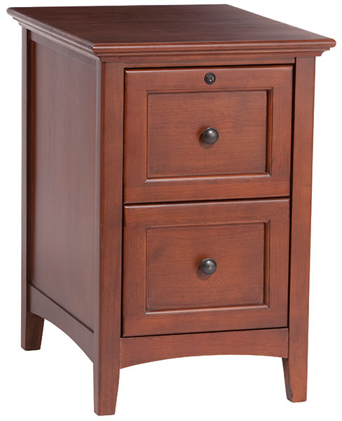 Alder mckenzie file cabinet natural unfinished furniture for Unpainted furniture