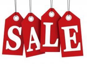 Sales U0026 Specials