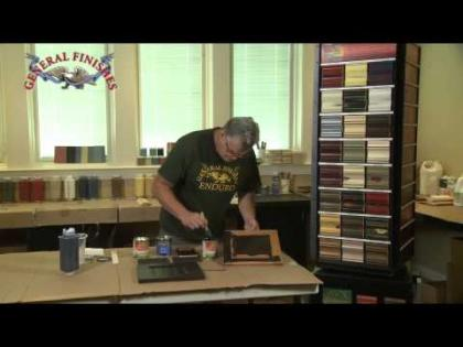 Embedded thumbnail for Refinishing & Upcycling Cabinets With Milk Paint