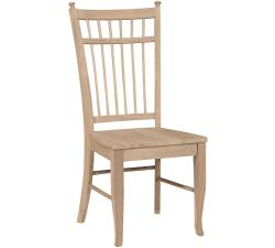 Wood Dining Room Chairs In Portland Or Natural Furniture