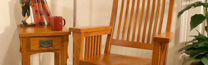 Bon Wood Rocking Chairs Portland, OR