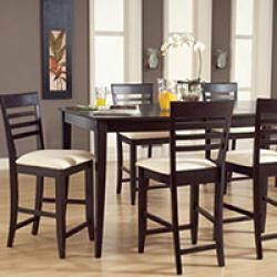 Wood dining room furniture in portland natural furniture for Dining room tables portland or